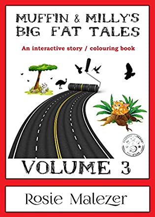 Muffin and Milly's Big Fat Tales