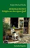 HERZRAUSCHEN, Ralph-Michael Badke, 383910260X