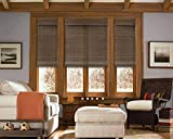 Woven Wood Roman Shades, Come in 8