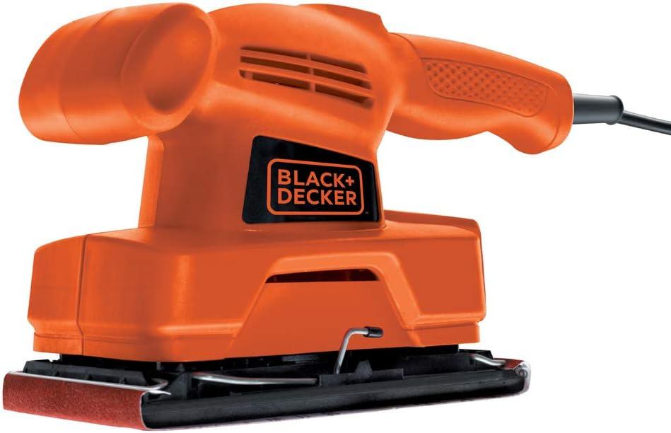 BLACK+DECKER ZBD-KA300 featured image