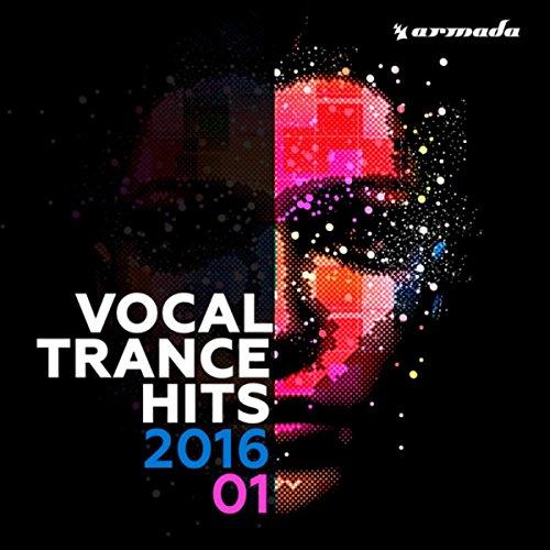 Vocal Trance Hits 2016-01
