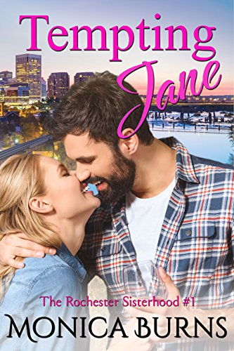 Tempting Jane (The Rochester Sisterhood Book 1)