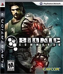 Bionic Commando - Playstation 3