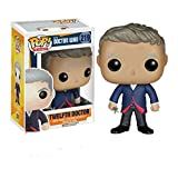 Doctor Who - Dr. #12