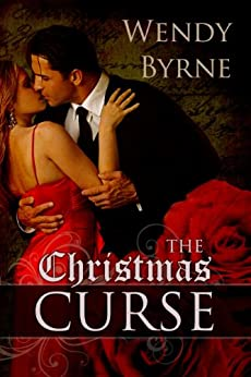 The Christmas Curse by [Byrne, Wendy]