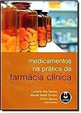capa de Medicamentos na Prática da Farmácia Clínica