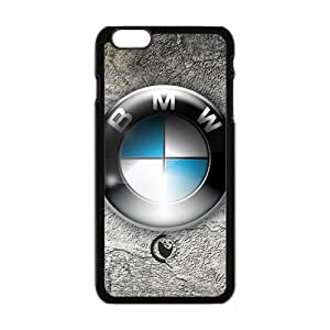 NICKER BMW sign fashion cell phone case for iPhone 6 plus 6