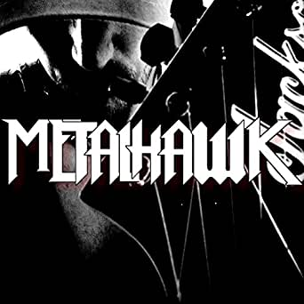 Amazon.com: The Last of the Mohicans: METALHAWK: MP3 Downloads