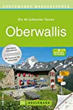Bruckmanns Wanderführer Oberwallis