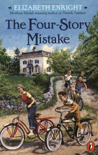 The Four-Story Mistake (Melendy Family)