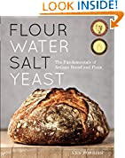 #7: Flour Water Salt Yeast: The Fundamentals of Artisan Bread and Pizza