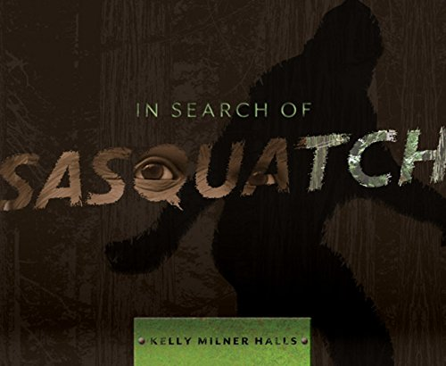 In Search of Sasquatch