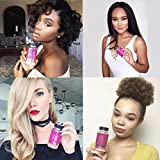 Brock Beauty Hairfinity Healthy Hair Vitamins 60 Capsules (1 Month Supply)