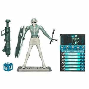 Hasbro Star Wars Figuras Clone wars Mando Guard - Figura de La Guerra de las Galaxias