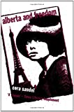 Alberta and Freedom by Cora Sandel front cover