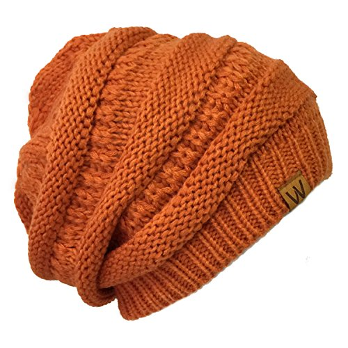 Wrapables Slouchy Winter Beanie Cap product image