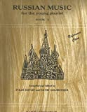 img - for Russian Music for the Young Pianist, Book 3 book / textbook / text book