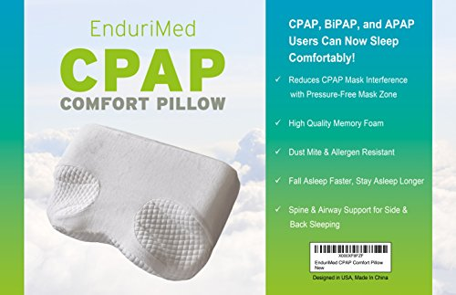 Full Face Cpap Mask For Side Sleepers - 3