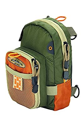 Angel Falls Fishing Day Pack by Northstar Podium