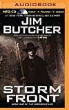 img - for Storm Front (The Dresden Files) book / textbook / text book