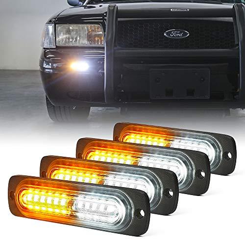 Flood Lights For Emergency Vehicles