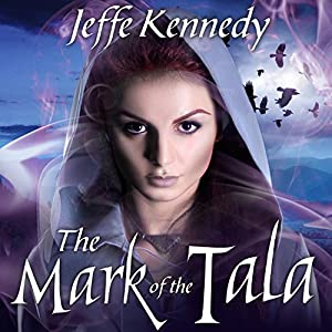 The Mark of the Tala Audiobook