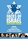 Beyond Borders & Faces of Israel on DVD in September