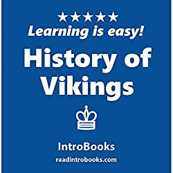 History of Vikings