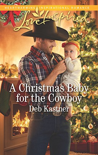 A Christmas Baby For The Cowboy Cowboy Country Kindle Edition By