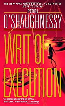 Writ of Execution 0440236053 Book Cover