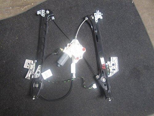 MERCEDES W219 CLS REAR LEFT WINDOW REGULATOR MOTOR OEM CLS550 CLS63 CLS55