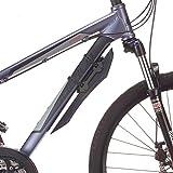 Zingco AIS-F Mountain Bike (MTB) Downtube Fender Mudguard 26''-29''