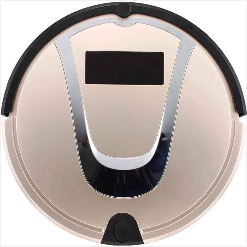 RZ Robot Aspirador, Carga Automática, Control Remoto, Succión ...