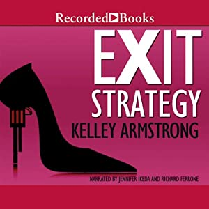 Exit Strategy Audiobook
