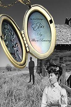 Elsa (The Secret Heritage  Book 1) by [Bruning, Allison]