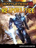 free weapons - Weapons Free: BattleCorps Anthology Vol. 3