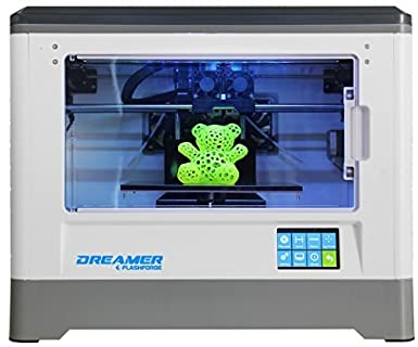 Flashforge flash forja Dreamer 3D impresora: Amazon.es ...