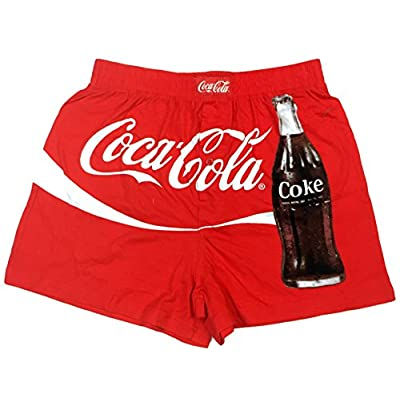 Hot Coca-Cola Bottle #1 Under the Sun Mens Boxers (Seller: Mouse Assassin) for cheap Kqyd1wFS