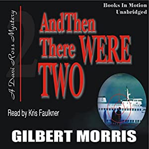 And Then There Were Two Audiobook
