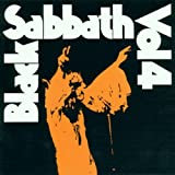 Black Sabbath, Vol. 4 [Vinyl]