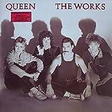 Queen - The Works - EMI - 1C 064 2400141