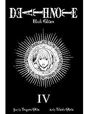 Death Note Black Edition, Vol. 4 (Volume 4)