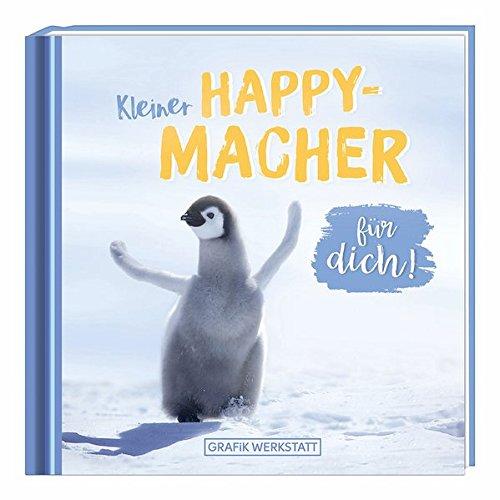 Kleiner Happy-Macher für dich!: Minibuch