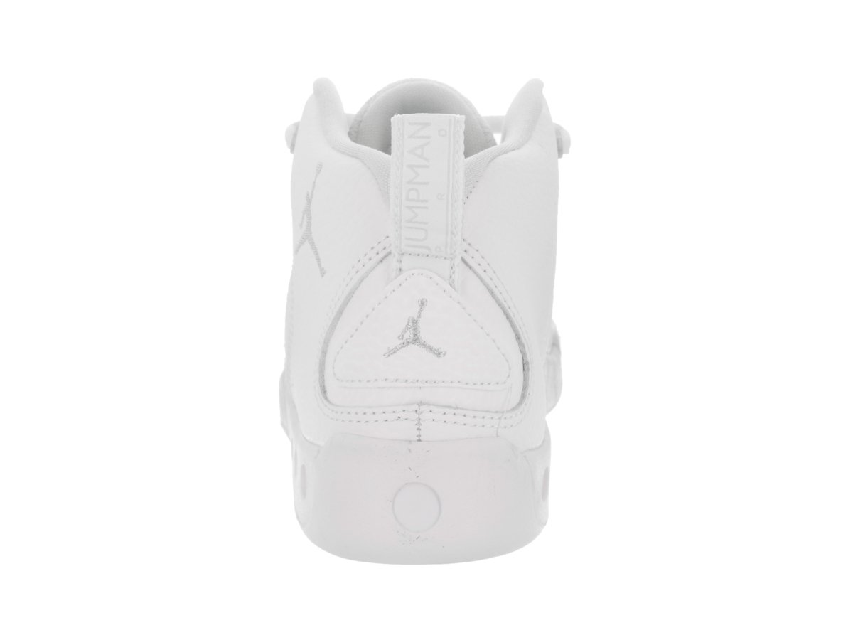 monsieur / madame jordan nike enfants jumpman pro - bp sécurité chaussure de basket de haute sécurité bp hw12564 la parfaite transformation a76873