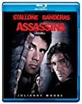 Cover Image for 'Assassins'