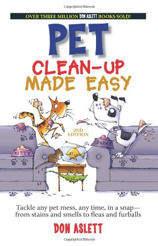 Pet Clean up Made Easy Furballs product image