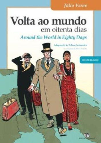 Volta ao Mundo em Oitenta Dias Around the World in Eighty Days