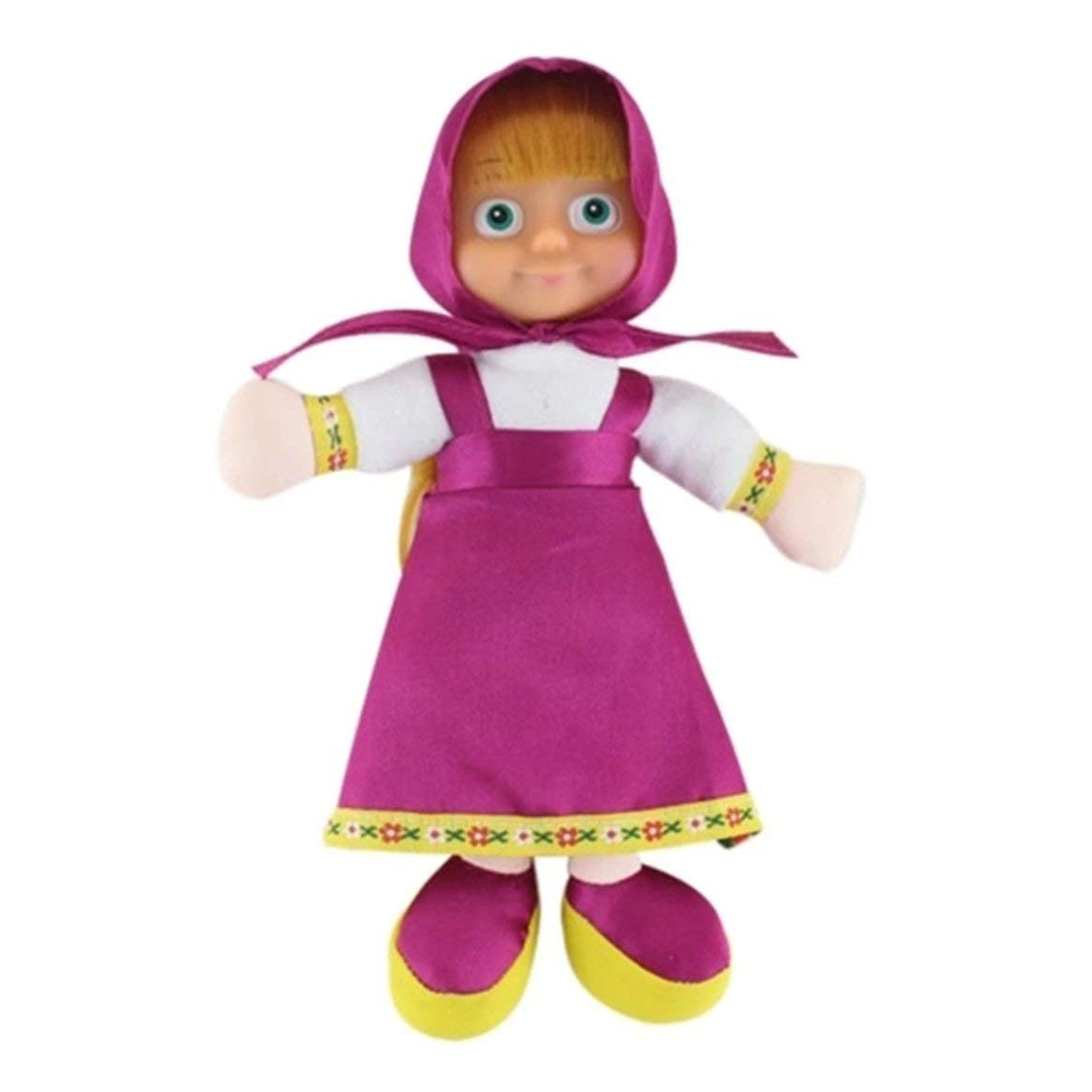 Amazon.es: Delicacydex 22 Muñecas de Felpa Masha Populares ...