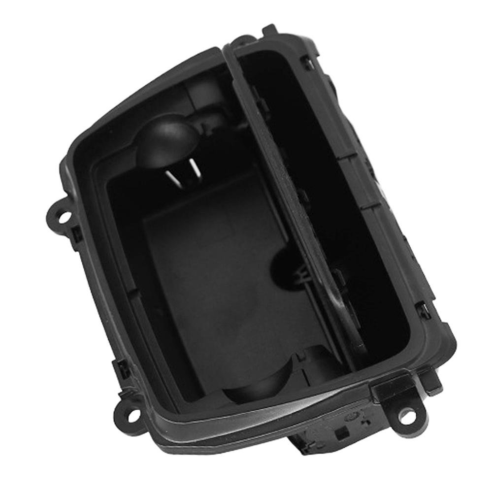 Widewing Front Center Console Ashtray for BMW 5 Series F10 F11 F18 520 525 535 10-16
