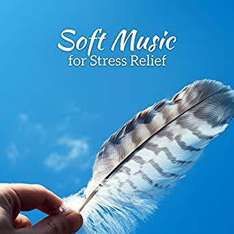 Soft Music for Stress Relief - Time for Relaxation, Soft Memories